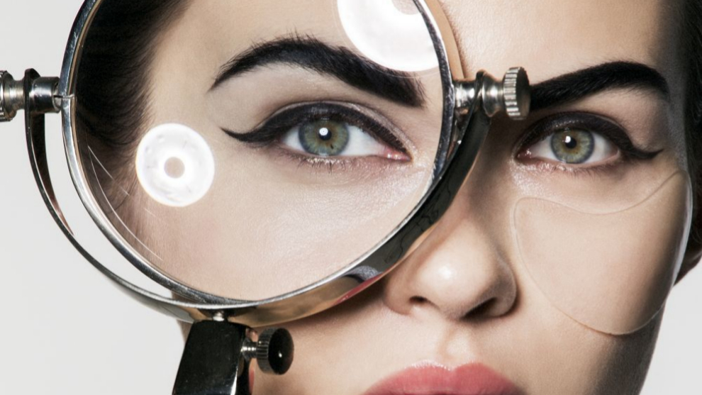 Mejorar la definición de las cejas no es difícil con las nuevas...