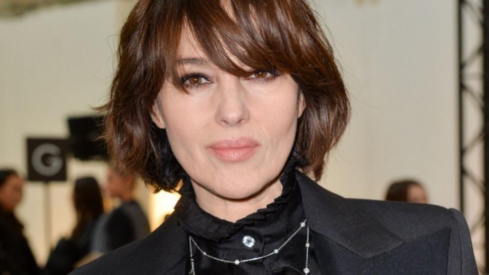 Monica Bellucci es el icono de belleza italiano que siempre nos...