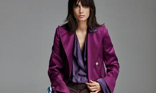 Si hay un look que queremos lucir muchas veces de invitada es el traje...