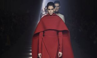 Givenchy Otoño Invierno 2020/21