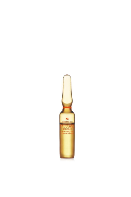 Para después del tratamiento, ampollas Endocare Radiance C oil free....