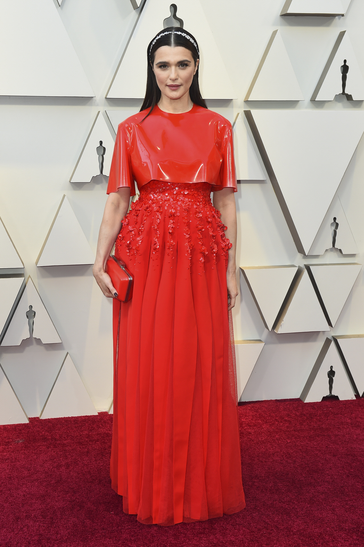 Oscar 2019, vestida por Givenchy.