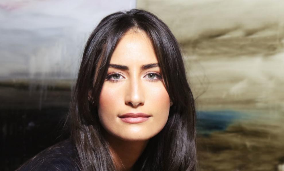Rachel Valdés Camejo