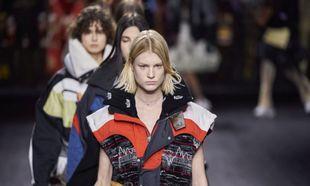 Louis Vuitton Otoño Invierno 2020/21