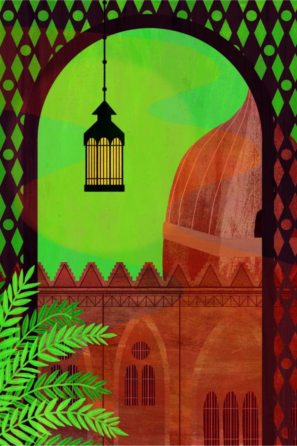 En El Cairo se desarrolla la acción de Entre dos palacios, de Naguib...