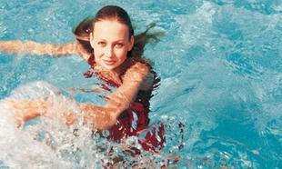 Tenemos ganas de bañador y de ropa de primavera y verano.