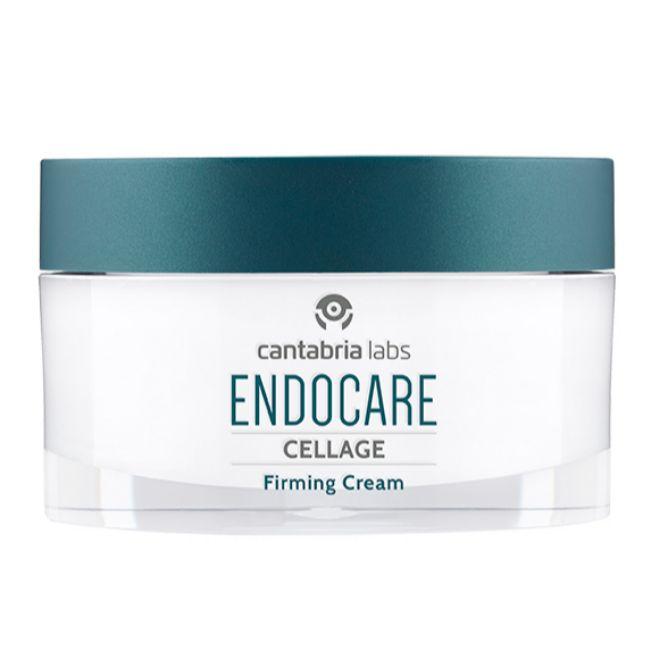 Endocare Cellage Firming Crema, de Cantabria Labs (77,50 euros). Un top ventas del cuidado de la piel.