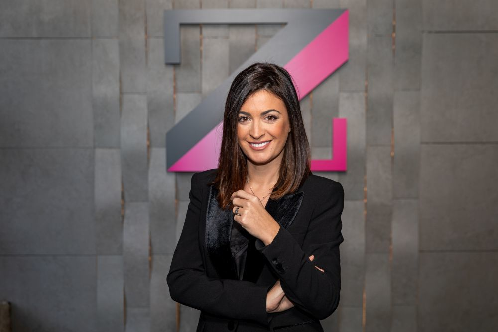 Carmen González, Jefa de Sala de Zalacaín