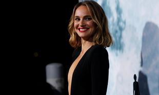 Natalie Portman se ha convertido en escritora y publica su primer...