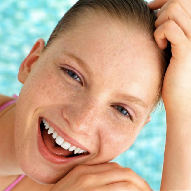 Tener unos dientes blancos depende en gran medida de nuestra higiene y...