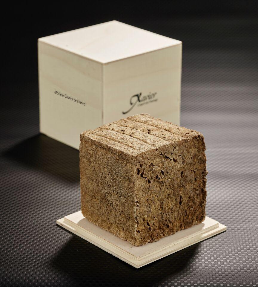 La quesería Xavier, la más famosa de Toulouse