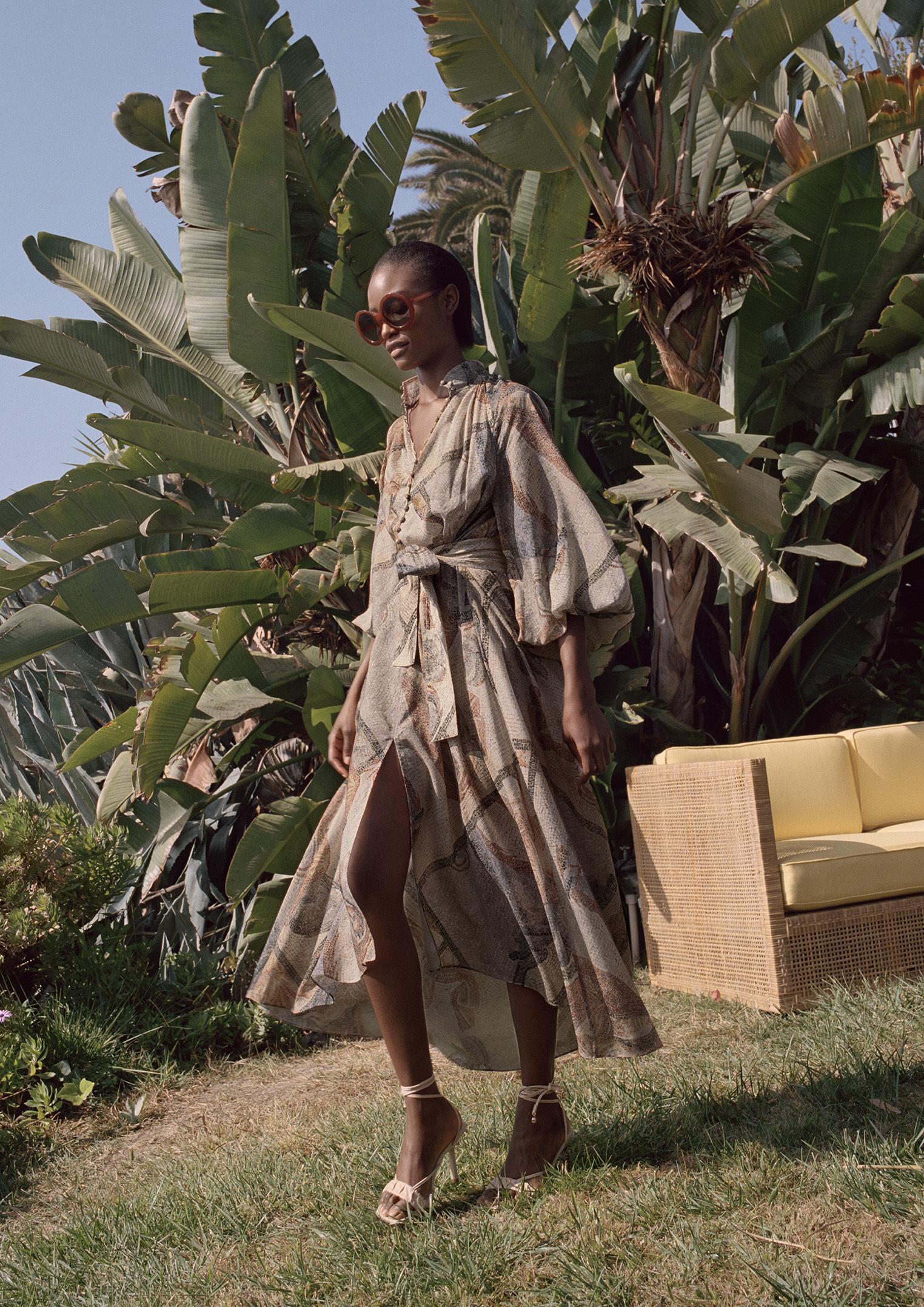 Campaña H&M Conscious Exclusive SS 2020