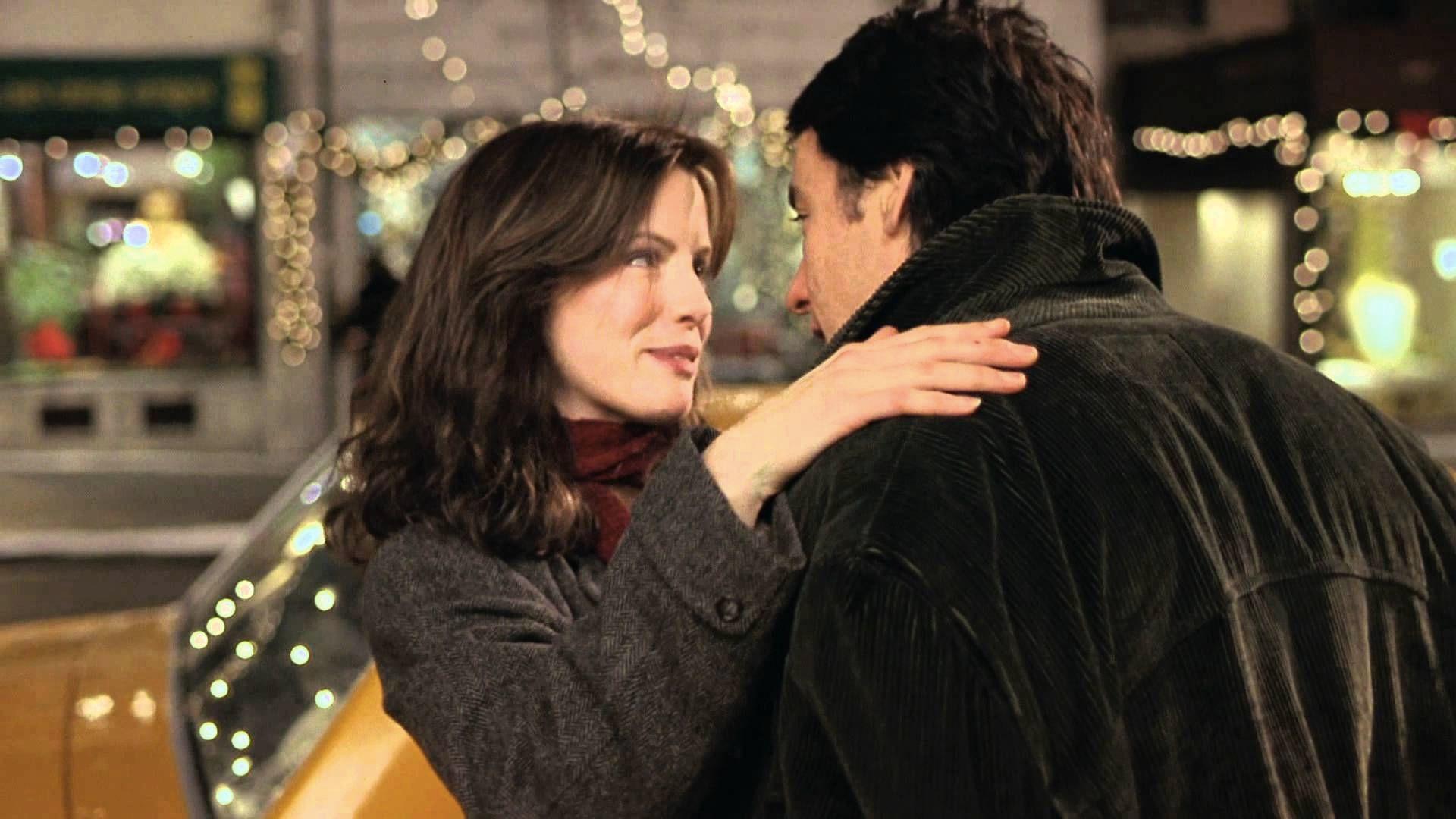 """Kate Beckinsale en """"Serendipity"""", la película en cuya première sucedió el altercado con Harvey Weinstein."""