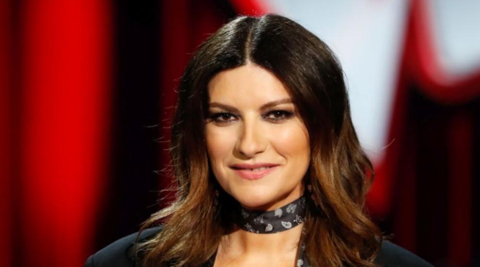 """Laura  Pausini y otras celebrities se suman a la campaña: """"Yo me..."""