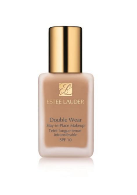 Duble Wear, Estée Lauder. 44 euros.