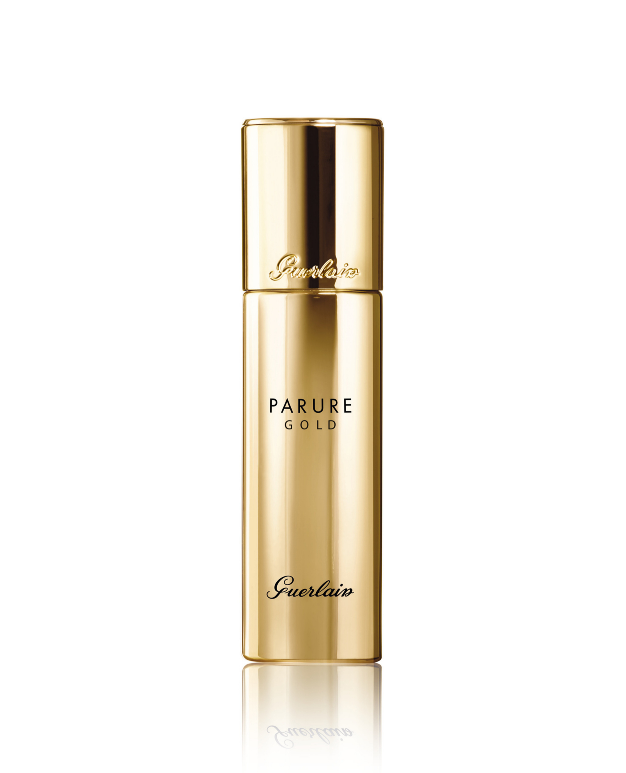 Parure Gold Radiance Foundation, 85,80 euros.