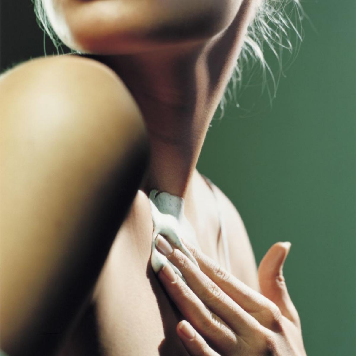 Exfolia e hidrata tu piel del cuerpo sin salir de casa.