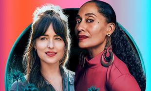 "Dakota Johnson y Tracee Ellis protagonizan la película ""Personal..."