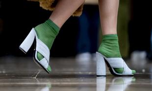 El verde rana Gustavo es súper tendencia esta primavera, también en...