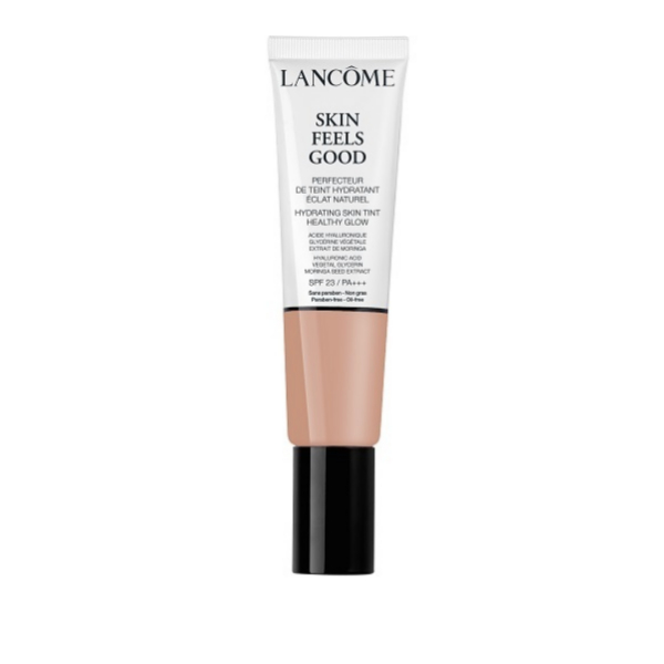 Skin Feels Good, Lancôme. Un híbrido entre tratamiento y base de...