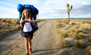Una de las mejores películas de los últimos años. Reese Witherspoon...