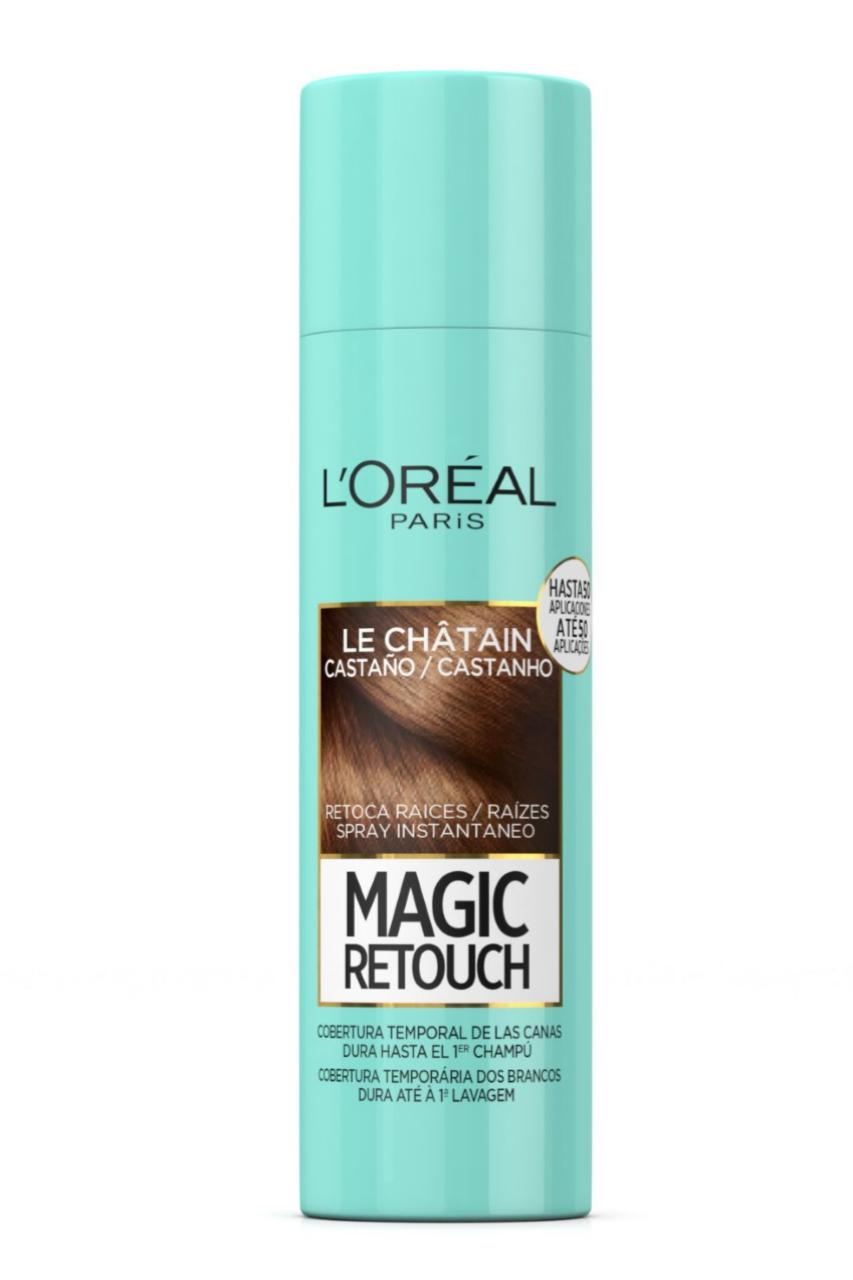 Magic Retouch. L'Oréal Paris. 7,99 euros.