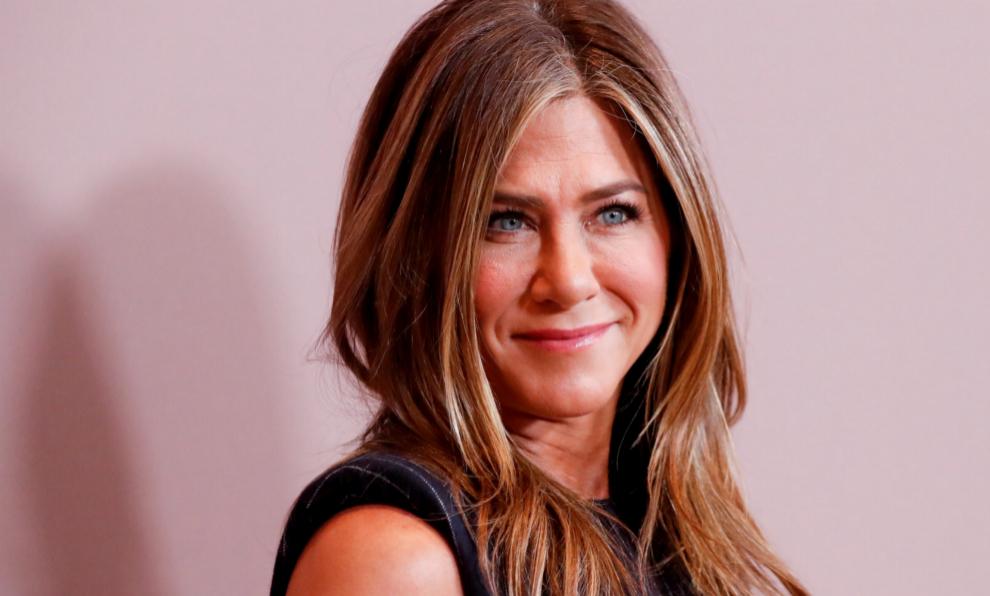 Jennifer Aniston negó que Harvey Weinstein la hubiera agredido...
