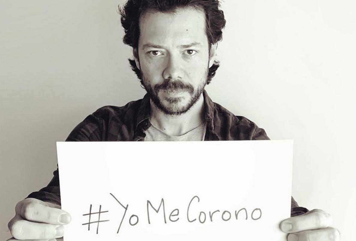 Los famosos españoles se suman a la campaña #YoMeCorono