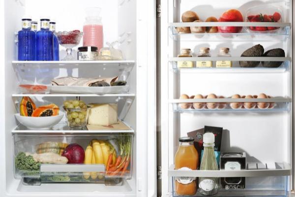 Para descongelar, el mejor método es meter el alimento en el frigorífico la noche antes.