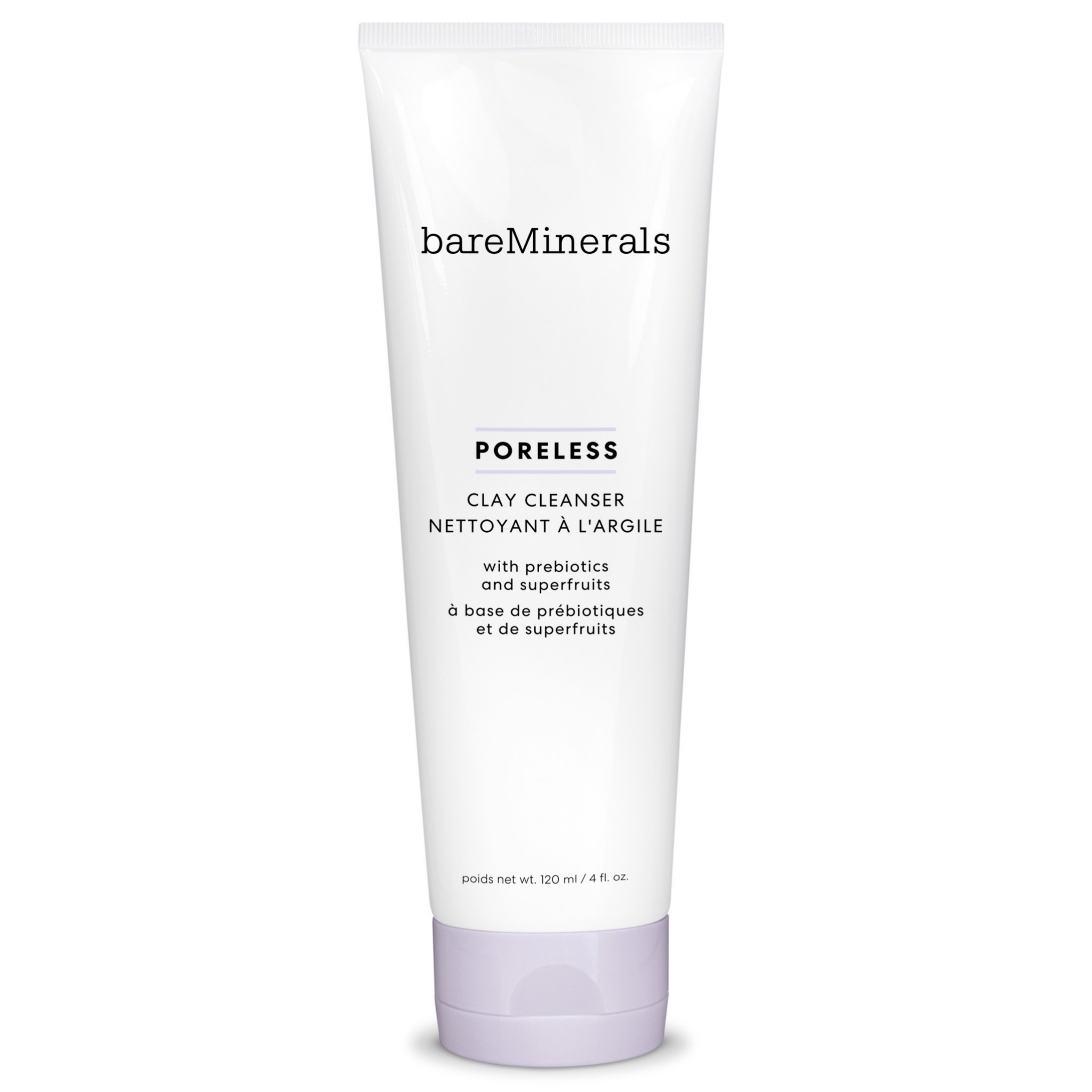 Impresindible, un limpiador. Poreless Cleanser, BareMinerals. 26...