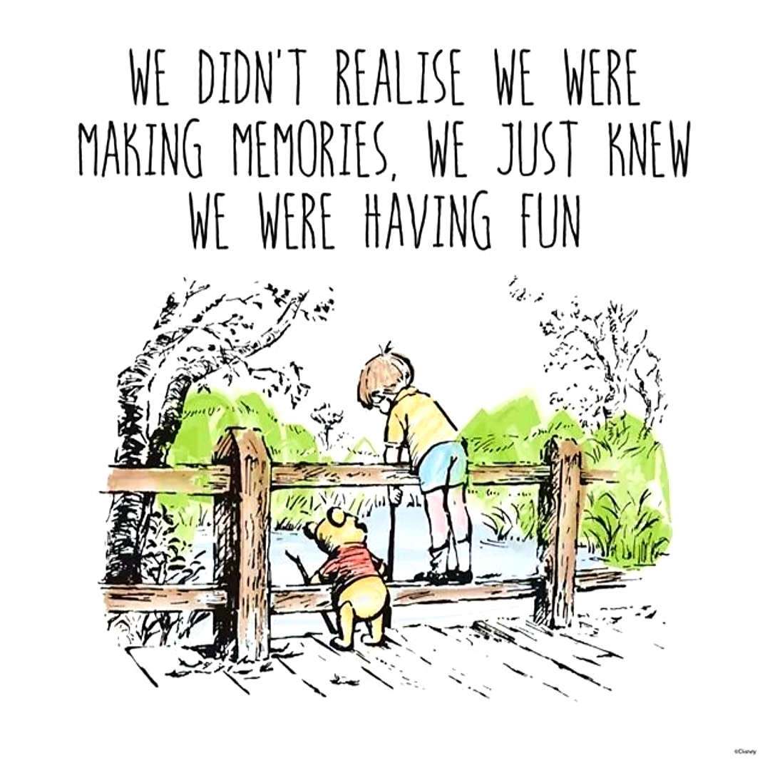 Para Meik Wiking , Winnie the Pooh es uno de los grandes filósofos...