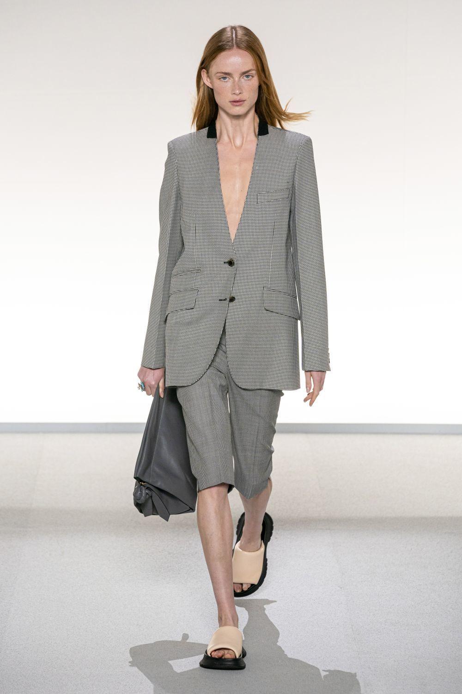 Colección primavera verano 2020, Givenchy.