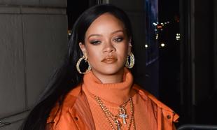 Rihanna ha donado 5 millones de dólares para luchar contra el...