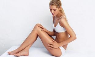 Estas formas de automasaje en casa te cambiarán tu piel, tu melena y...