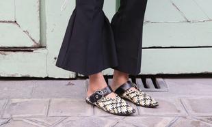 Elegimos los mejores zapatos planos de la temporada