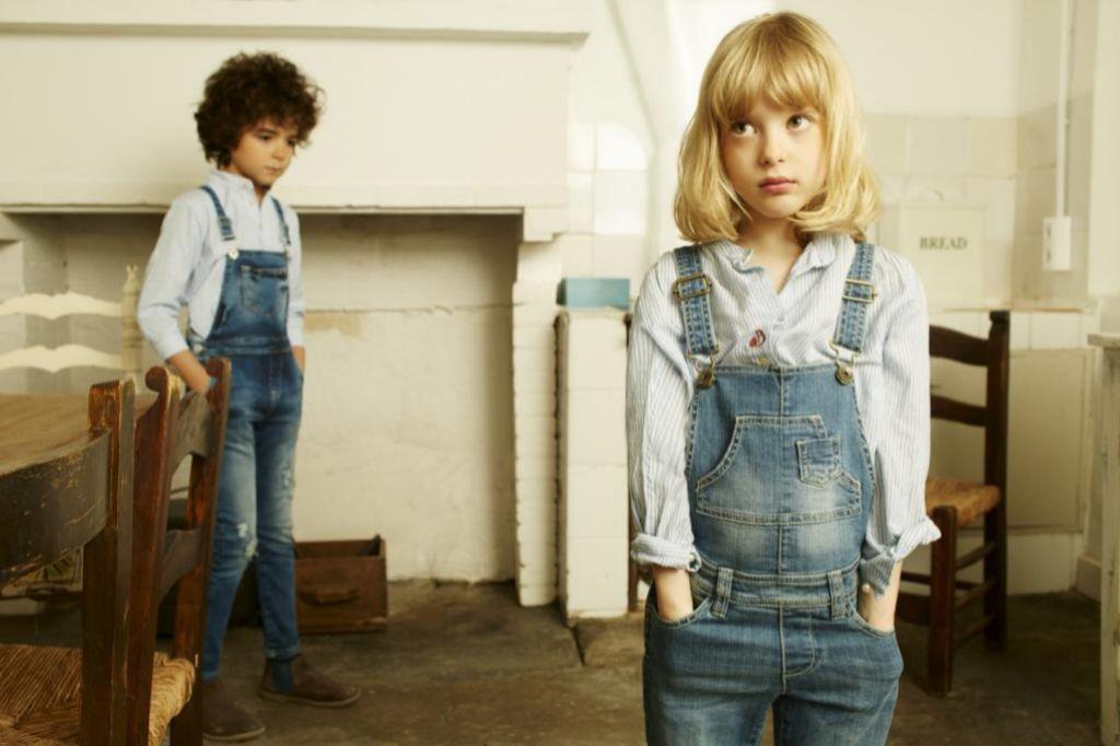 Después de días metidos en casa, los niños pueden mostrar irritabilidad y mal comportamiento.