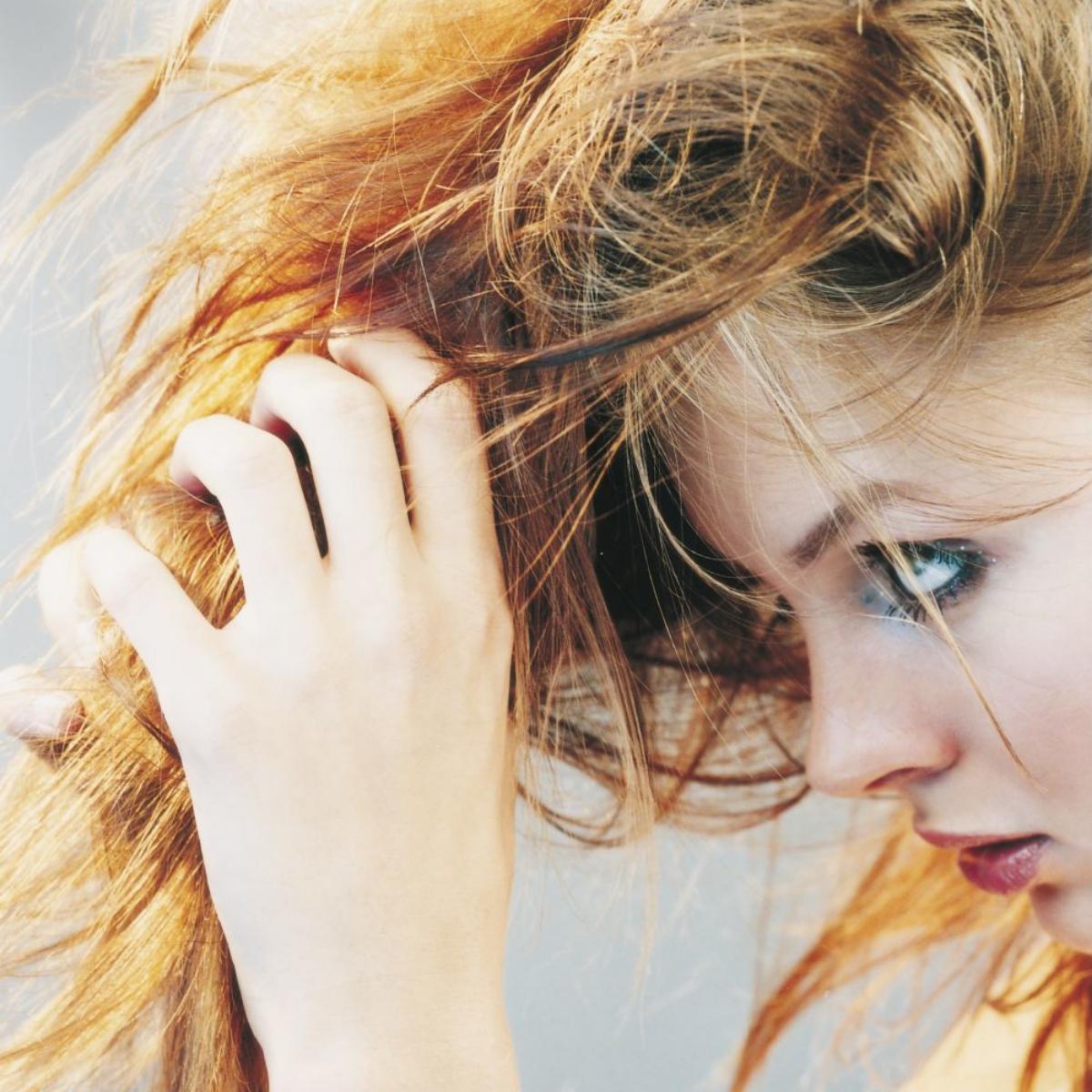 Haz que el estrés y el aislamiento no influya en tu caída de pelo.