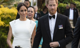Los 15 mejores looks de Meghan Markle en la familia real inglesa