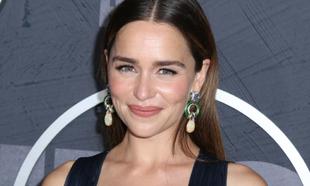 Emilia Clarke anima a hacer donativos para luchar contra el...