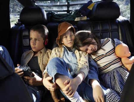 Aumentarán los viajes en coche y por España, más que al extranjero.