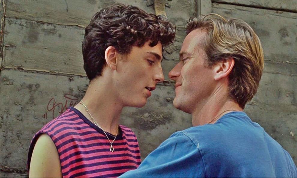 "Timothée Chalamet y Armie Hammer repiten en la secuela de ""Call me by..."