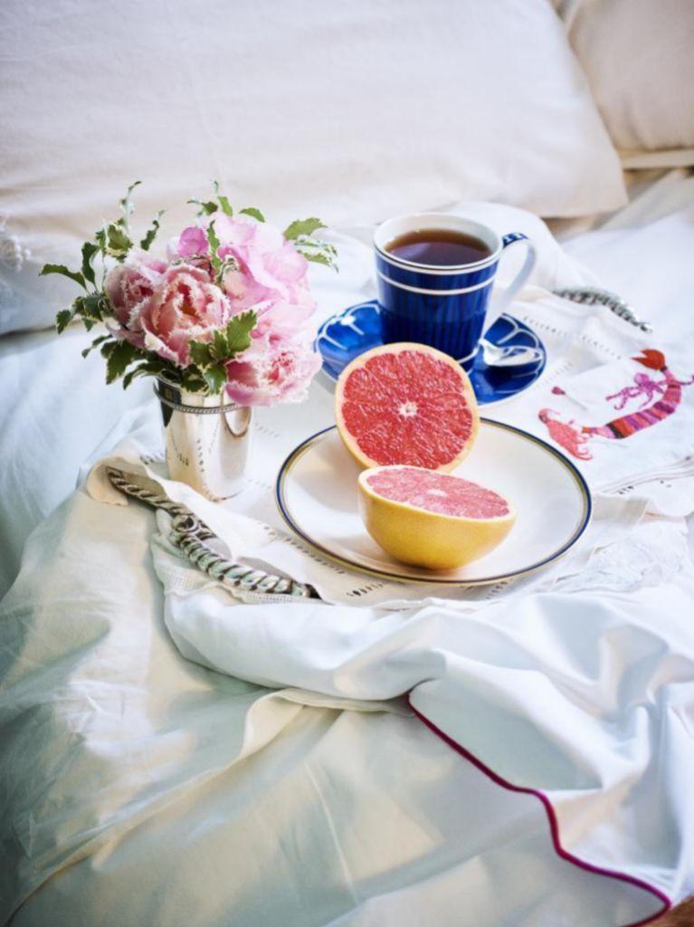 Los detalles diarios son un mensaje de cariño para que el enfermo se sienta menos aislado.