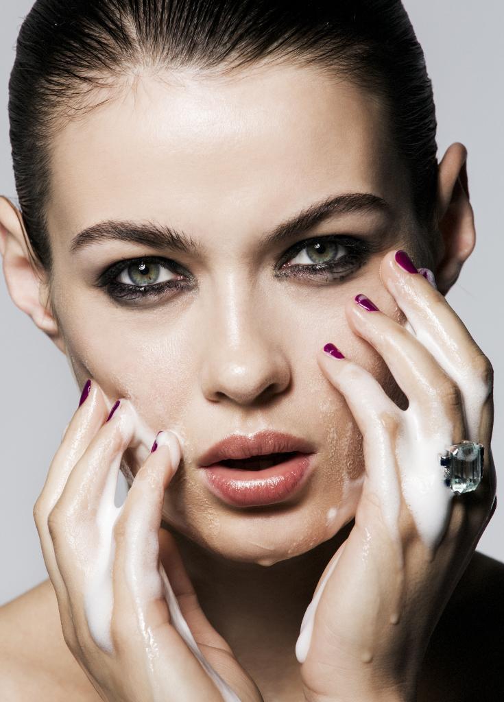 Hay que elegir los productos en función del tipo de piel que tengas.