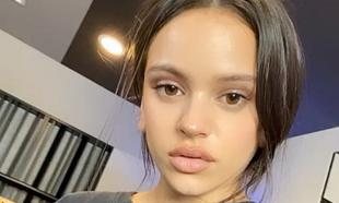 Rosalía se encuentra pasando la cuarentena en Miami, en casa de su...