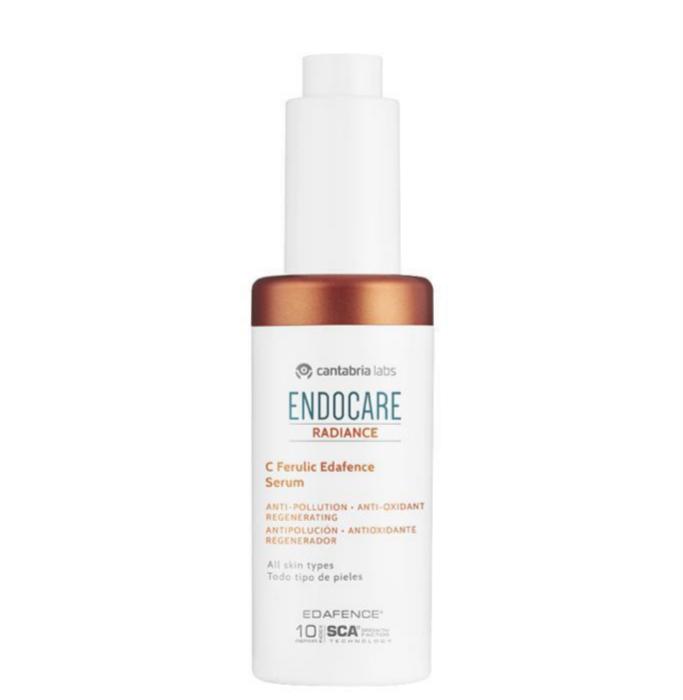 Endocare Radiance C Ferulic Edafence, 69,91 euros.