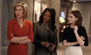 El <em>spin-off</em> de la aclamada serie <em>The Good Wife</em> se...