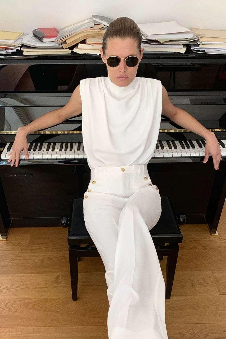 Imagen de la nueva campaña de Zara.