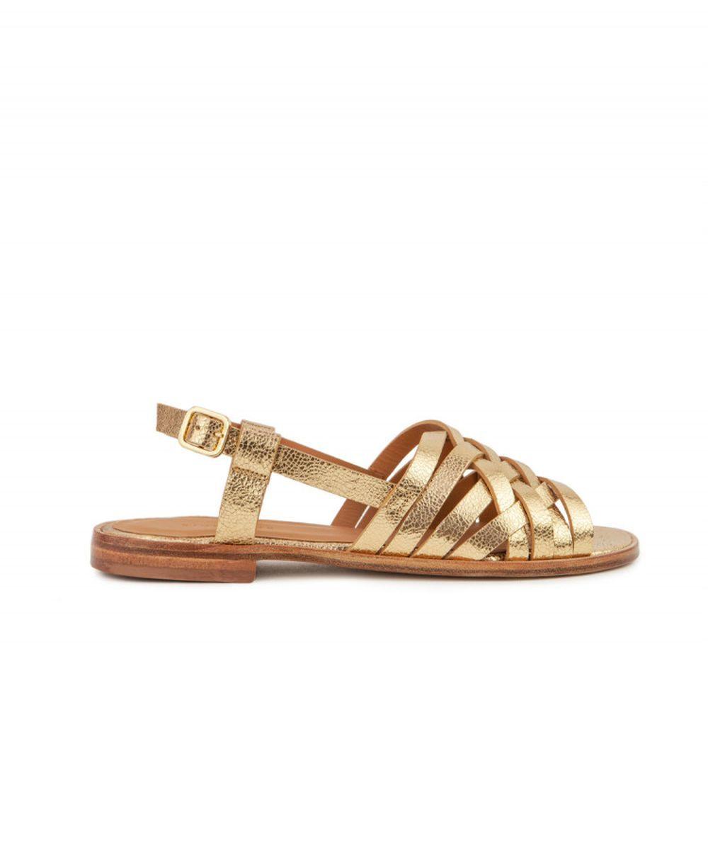 Sandalias de Rivecour