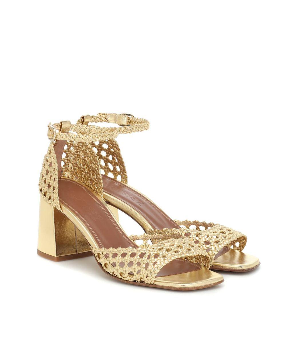 Sandalias de Souliers Martinez
