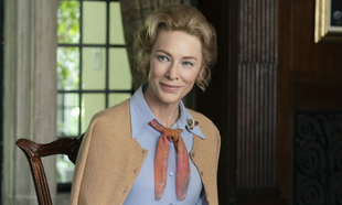 Cate Blanchett en Mrs. America